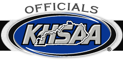 Login to KHSAA Officials Site